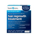 Basic Care Minoxidil 5%